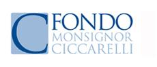 Logo Fondazione Pia Opera Ciccarelli Onlus
